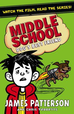 Dog's Best Friend (Middle School #8)