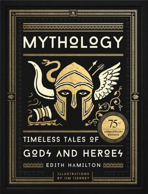Mythology: Timeless Tales ... 75th Anniv
