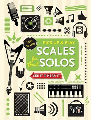Scales for Great Solos (Pick Up & Play)