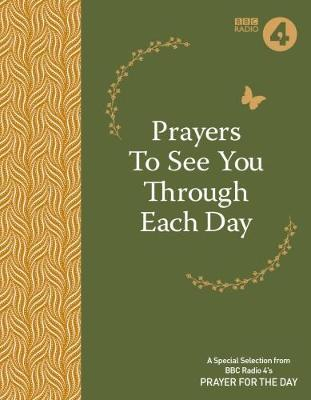 Prayers to See You Though Each Day