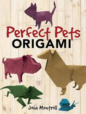 Perfect Pets Origami
