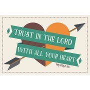 Post Sml: Trust in the Lord
