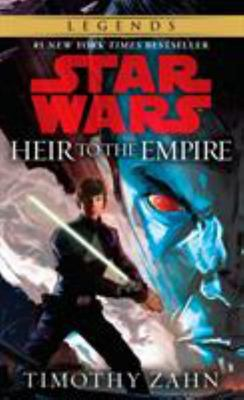 Heir to the Empire (Star Wars: Thrawn #1)