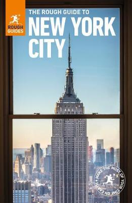 New York City 16 - The Rough Guide