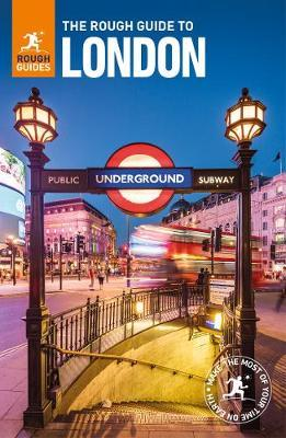 London 12 - The Rough Guide