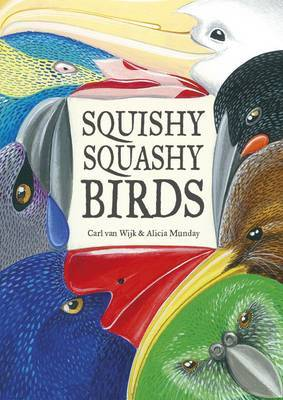 Squishy Squashy Birds (PB)