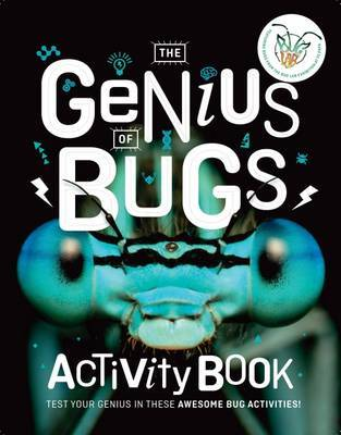 The Genius of Bugs (Activity Book)