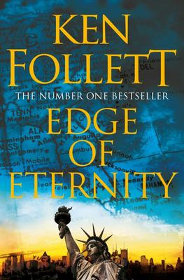Edge of Eternity (Century #3)