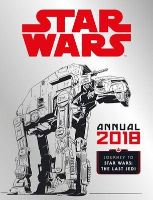 Star Wars 2018 Annual