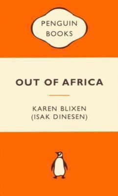 Out of Africa (Popular Penguin)