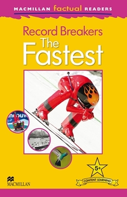 Record Breakers: The Fastest
