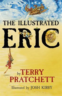 The Illustrated Eric (Discworld #9)
