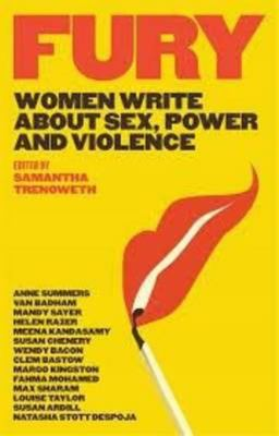 Fury - Women Write About Sex, Power and Violence