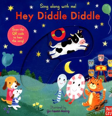 Hey Diddle Diddle (Sing Along With Me)