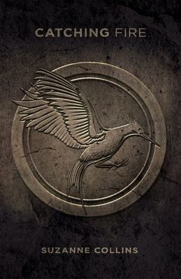 Catching Fire (Hunger Games #2 Capitol Ed.)