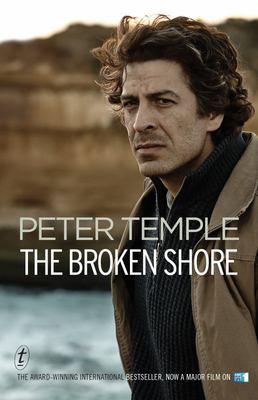 Broken Shore Tie in Edition