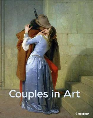 Couples in Art: Iconic Lovers Portrayed by Artists