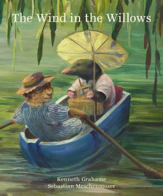 The Wind in the Willows (HB)
