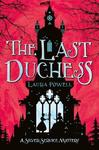 The Last Duchess (A Silver Service Mystery #1)
