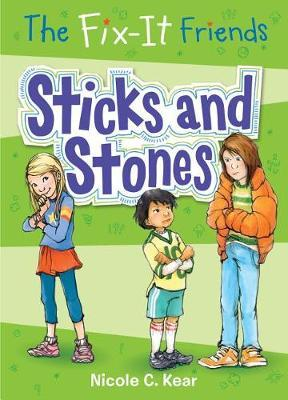 Sticks and Stones (Fix-it Friends)