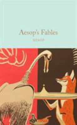 Aesop's Fables (Macmillan Collector's Library)