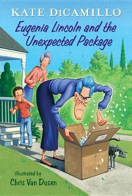 Eugenia Lincoln and the Unexpected Package (HB)