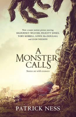 A Monster Calls (Film Tie-in)