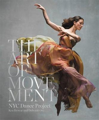 The Art of Movement: NYC Dance Project
