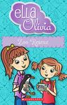 Zoo Rescue (Ella & Olivia #17)