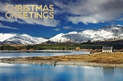 Bible Society Christmas Cards 2017 New Zealand
