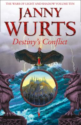 Destiny's Conflict: Book Two of the Sword of the Cannon