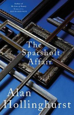 The Sparsholt Affair (H/B)