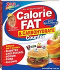 Allan Borusheks 2018 Calorie Fat And Carbohydrate