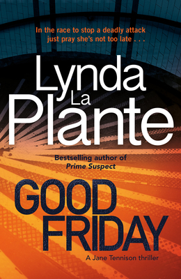 Good Friday ( Tennison #3)