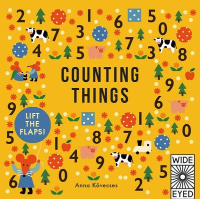Counting Things (Little Mouse)