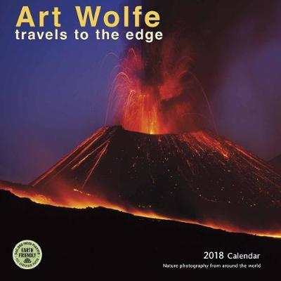 Art Wolfe 2018: Travels to the Edge