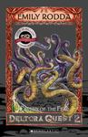 Cavern of the Fear (Deltora Quest: Series 2 #1)
