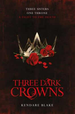 Three Dark Crowns (#1)