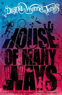 House of Many Ways (Howl #3)