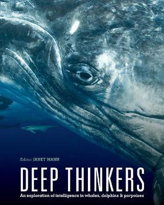 Deep Thinkers: An exploration of intelligence in whales, dolphins and porpoises