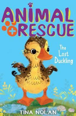 The Lost Duckling (Animal Rescue)