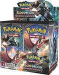 Pokemon Sun and Moon Burning Shadows Theme Deck