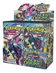 Pokemon Ancient Origins Booster