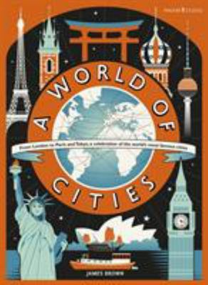 A World of Cities (HB)