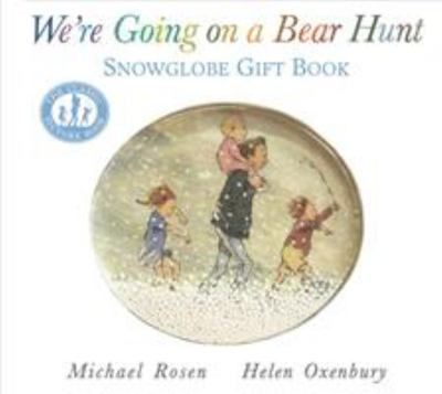 We're Going on a Bear Hunt: Snowglobe Edition
