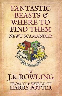 Fantastic Beasts & Where to Find Th