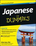 Japanese For Dummies 2nd edition