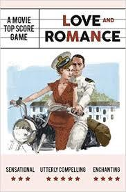 Love and Romance: Movie Trump Cards