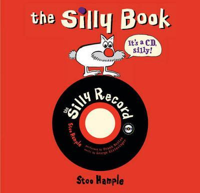 The Silly Book (with CD)