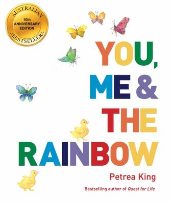 You Me and the Rainbow - 10thAnniv.
